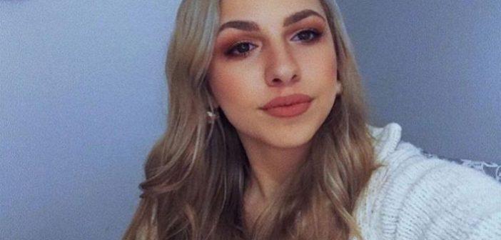 Ιωάννα Χαρδαλιά: Η κόρη του Αιτωλοακαρνάνα Νίκου Χαρδαλιά είναι blogger (ΔΕΙΤΕ ΦΩΤΟ)