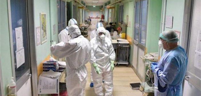 Αιτωλικό: «Μικροσκόπιο» σε γνωστούς και επισκέπτες του γιατρού! Τι λέει ο διοικητής της 6ης Υγειονομικής Περιφέρειας