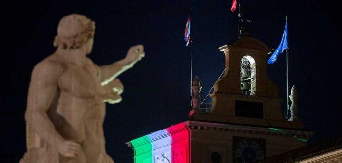 Ιταλία: Μεγάλη πτώση του ημερήσιου αριθμού νεκρών από κορονοϊό!