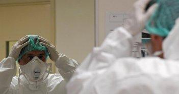 """Ο κορονοϊός """"χτύπησε"""" και το υγειονομικό προσωπικό στην Ιταλία – Πάνω από 150 γιατροί νεκροί"""
