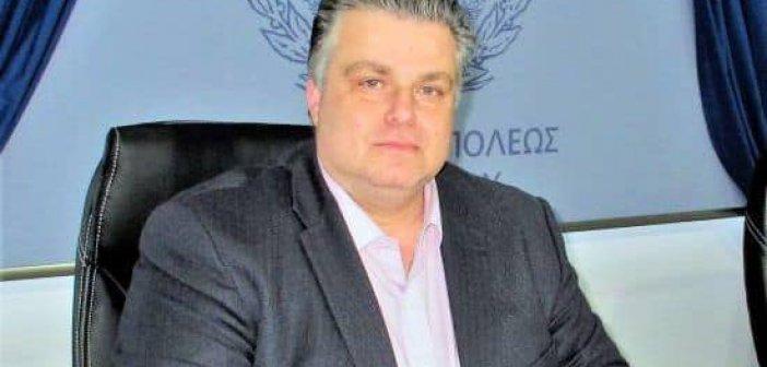"""Μεσολόγγι – Ν. Καραπάνος: """"Δημοτικό συμβούλιο για να πάρουμε απαντήσεις από τον κ. Λύρο"""""""