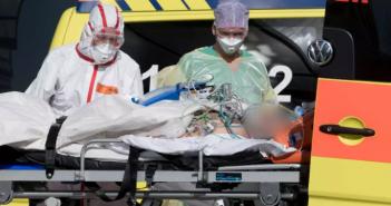 Τραγωδία χωρίς τέλος στη Γαλλία – 1.341 θάνατοι μέσα σε ένα 24ωρο