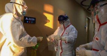 Σερβία-Κορωνοϊός: 233 νέα κρούσματα και 6 θάνατοι το τελευταίο 24ωρο