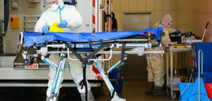 Ισπανία: Λιγότεροι από 60 νεκροί το τελευταίο 24ωρο