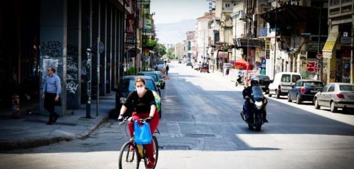Κορωνοϊός: Διατηρεί πολύ καλύτερη εικόνα η Ελλάδα από Ολλανδία και Βέλγιο