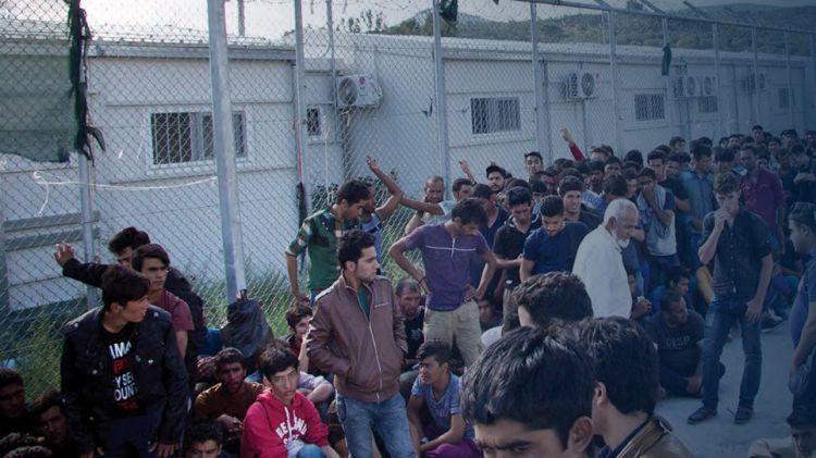 Κορωνοϊός: Επιβεβαιώθηκαν άλλα 3 κρούσματα στη δομή της Μαλακάσας