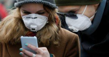 Δυτική Ελλάδα: 42 πρόστιμα χθες από την ΕΛ.ΑΣ. για μη χρήση μάσκας