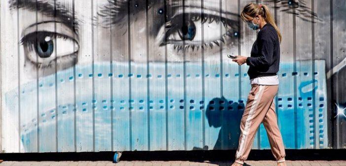 Τσιόδρας: Γιατί τώρα λέμε «ναι» στη μάσκα – Έχουν αλλάξει τα δεδομένα
