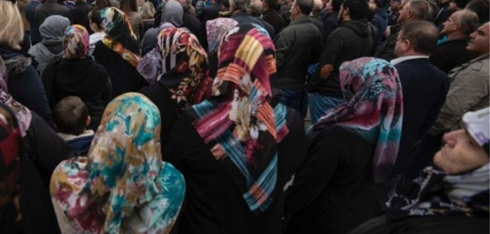 Ραμαζάνι: Με χαμηλά τα μεγάφωνα σε Αθήνα και Θράκη η γιορτή των Μουσουλμάνων