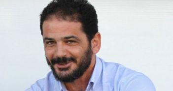Παναιτωλικός: Ο Μπελεβώνης στην τηλεδιάσκεψη υπό τον Πέδρο Μάρκες