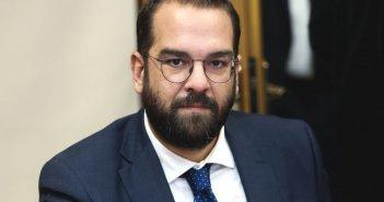 Νεκτάριος Φαρμάκης: Οι αριθμοί διαψεύδουν τον κ. Κατσιφάρα  – Συνέντευξη του Περιφερειάρχη Δυτικής Ελλάδας Νεκτάριου Φαρμάκη στη «Συνείδηση»