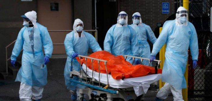 Ιταλία: 415 νεκροί από κορονοϊό το τελευταίο 24ωρο! Ο μικρότερος αριθμός εδώ και 1,5 μήνα