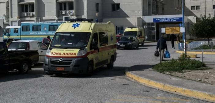 Κορωνοϊός: Παιδί από τη Ναύπακτο νοσηλεύεται στο Καραμανδάνειο ως ύποπτο κρούσμα!