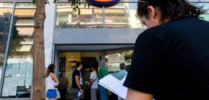 Σοκάρουν τα στατιστικά του ΟΑΕΔ για την ανεργία τον Απρίλιο στην Δυτική Ελλάδα