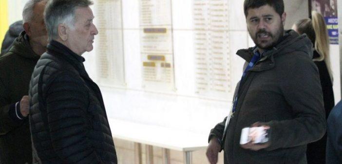 Επίθεση Ολυμπιακού και σε Παναιτωλικό: «Εχετε πάρει χαρτάκι από Γκαγκάτση»
