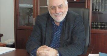 Π. Παπαδόπουλος: Να γίνουν μαζικά τεστ στον ευρύτερο πληθυσμό, τους Ρομά και την δομή φιλοξενίας στο Δήμο Ι.Π. Μεσολογγίου
