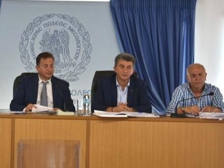 Ο Δήμος Ι.Π. Μεσολογγίου έπραξε τα δέοντα για την τηλεδιάσκεψη…