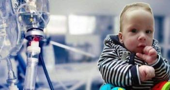 """Αστακός: Η κραυγή αγωνίας των γονιών του μικρού Ηλία, του """"Παναγιώτη-Ραφαήλ της Αιτωλοακαρνανίας"""" (VIDEO)"""