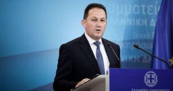 Πέτσας: Διευκολύνσεις στις φορολογικές υποχρεώσεις – Δεν θα γίνουν εκλογές