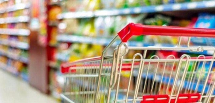 Πάνω από 1,3 δισ. ο τζίρος των ελληνικών σούπερ μάρκετ την περίοδο του κορωνοϊού