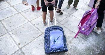 Δημοτικά σχολεία: Διχασμένοι για το άνοιγμα οι επιστήμονες