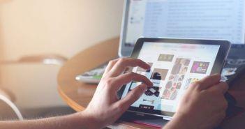 Ψηφιακή Μέριμνα: Άρχισαν να εκδίδονται τα κουπόνια των 200€ για την αγορά laptop ή tablet