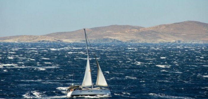 Νησιώτης προσέφυγε στο ΣτΕ και ζητά να ακυρωθεί η απόφαση για την απαγόρευση των θαλάσσιων δραστηριοτήτων