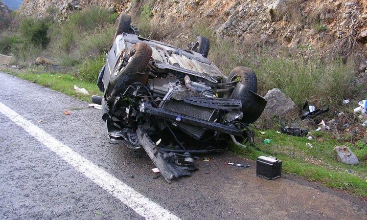 Δυτική Ελλάδα: Περισσότερα τροχαία ατυχήματα φέτος τον Μάιο
