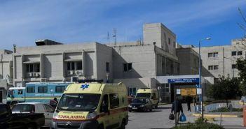 Πάτρα: Διασωληνωμένος ένας 15χρονος στο νοσοκομείο του Ρίου