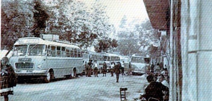 ΚΤΕΛ Ευρυτανίας: Ιστορική πορεία προσφοράς στον τόπο από το 1952 (ΦΩΤΟ)