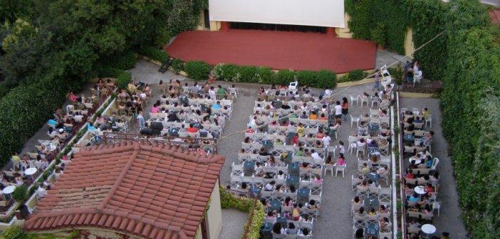 """Με """"Ραντεβού στο Belle Époque"""" ξεκινά  ο Δημοτικός Κινηματογράφος """"ΕΛΛΗΝΙΣ"""""""