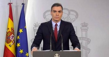 Ισπανία: Με 48 νέους θανάτους από κορονοϊό, ο Σάντσεθ ανακοινώνει επιστροφή του τουρισμού και του πρωταθλήματος ποδοσφαίρου