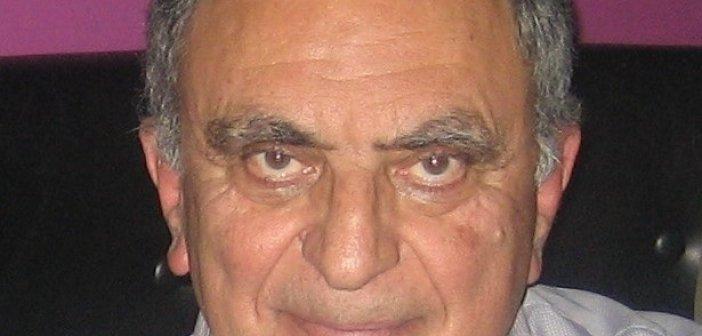 Η Περιφέρεια Δυτικής Ελλάδας «αποχαιρετά» με θλίψη τον τ. Γενικό Διευθυντή της, Νικόλαο Τσώλη