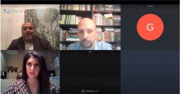 Τις παγίδες του σκοτεινού διαδικτύου εξηγεί ο Μεσολογγίτης χάκερ Γ. Μπαρχαμπάς