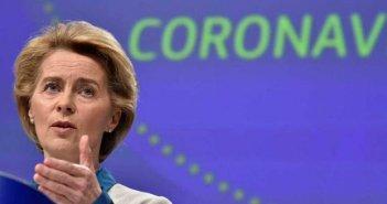 Κομισιόν: 32 δισ. στην Ελλάδα από το Ταμείο Ανάκαμψης-Πέφτει χρήμα στην αγορά