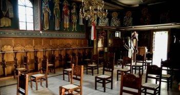 Νέα μέτρα: Αυτά αλλάζουν για τις Εκκλησίες τον Δεκαπενταύγουστο! Το μήνυμα από το 112