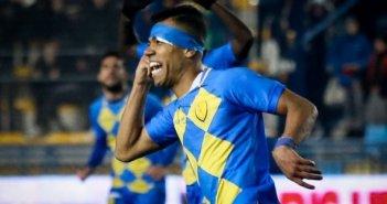 Παναιτωλικός: Ρόσα ο MVP της σεζόν