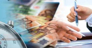 Κορονοϊός: 'Ερχονται ευκολίες πληρωμής για τους φόρους – Τι εξετάζεται