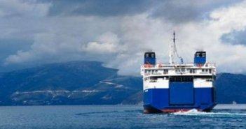 Δυτική Ελλάδα: Από την 1η Ιουνίου η ακτοπλοϊκή γραμμή προς Σάμη – Ιθάκη