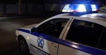 Συλλήψεις στο Αγρίνιο για απειλή και παράνομη διαμονή στη χώρα