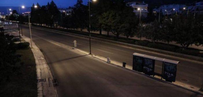 Άρση μέτρων: Τι ισχύει με τις μετακινήσεις τις βραδινές ώρες