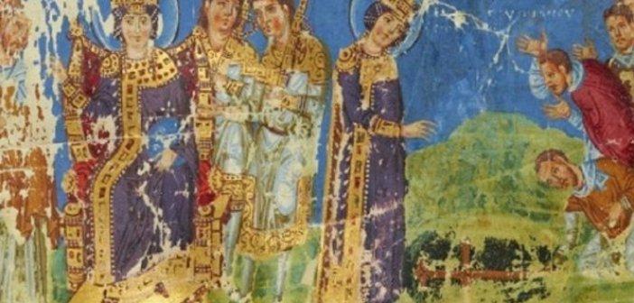 Αγία Ελένη: Πότε και πώς ανακάλυψε τον Σταυρό του Κυρίου