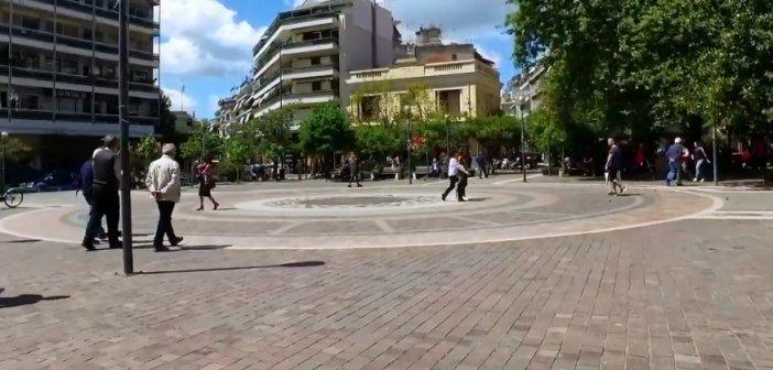 """""""Καθαρή"""" σήμερα η Αιτωλοακαρνανία – Κανένα νέο κρούσμα"""
