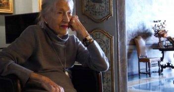 Πέθανε η Άννα Βούλγαρη! Η χρυσή κληρονόμος με την παραμυθένια ζωή