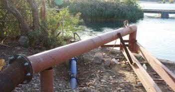 Κραυγή αγωνίας για την λίμνη Τριχωνίδα και την άρδευση της Μακρυνείας