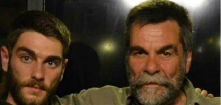 """Ανώγεια: ο γιος του """"ντελικανή της μαντινάδας"""" αποχαιρετά τον πατέρα του"""