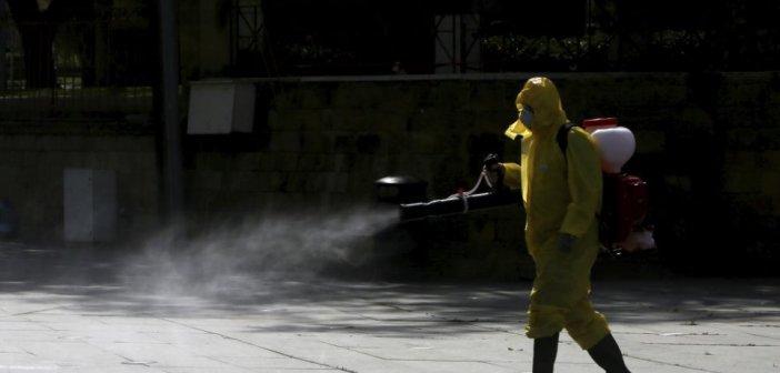 Κορωνοϊός – Κύπρος: Ελέγχθηκε για τον ιό το 12% του πληθυσμού