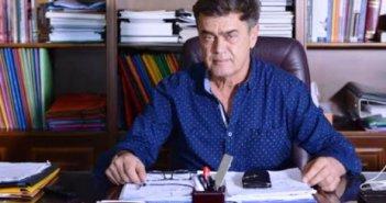 Βόνιτσα: Έντονη αντίδραση του δημάρχου Γ. Αποστολάκη για τις δηλώσεις Σκιαδαρέση
