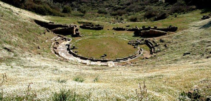 Η πορεία της Ιστορικής και Αρχαιολογικής Εταιρείας Δυτικής Ελλάδας (VIDEO + ΦΩΤΟ)