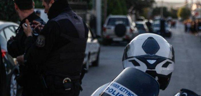 Δυτική Ελλάδα: Παραλίγο να της έρθει το βάζο στο κεφάλι στη μέση του δρόμου…Έρευνα της Αστυνομίας για το περιστατικό